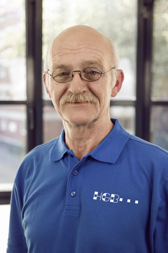 Klaus Sudbrack