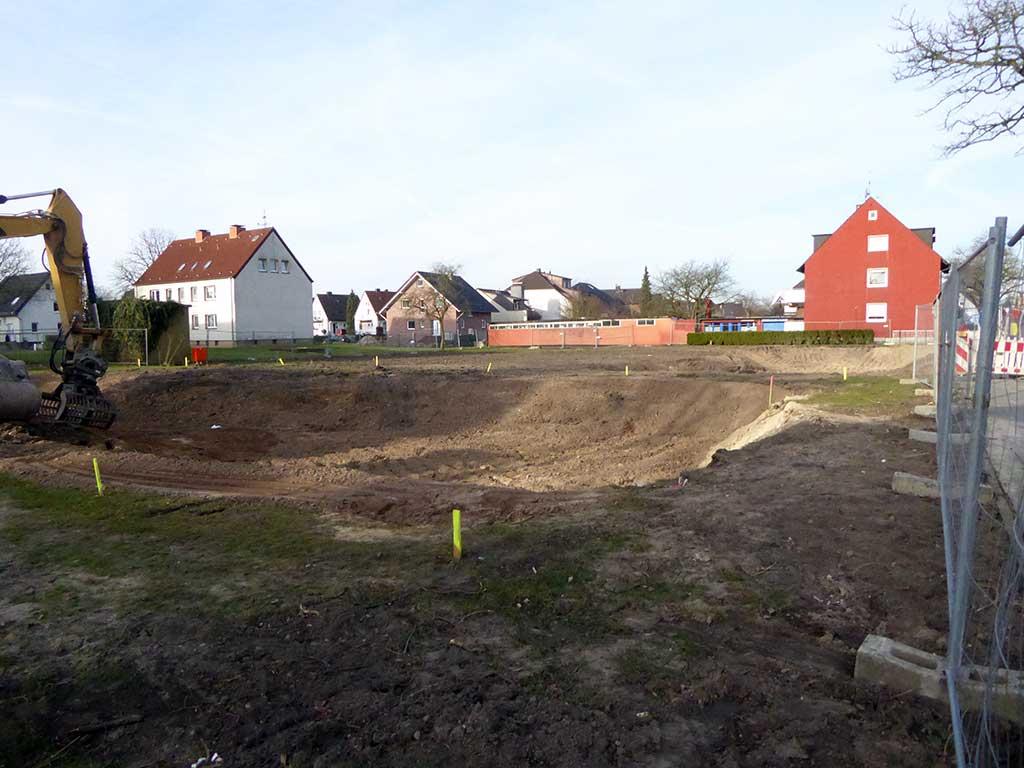 Fortschritte am Nordstern (Bockumer Weg) » HGB HAMM ...