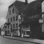 HGB Haus Henin, 1930