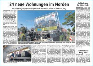 Westfälischer Anzeiger – Ausschnitt 24.07.2017, Seite 19