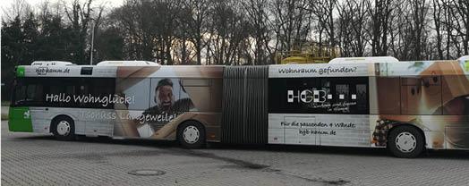 HGB Gelenkbus 2